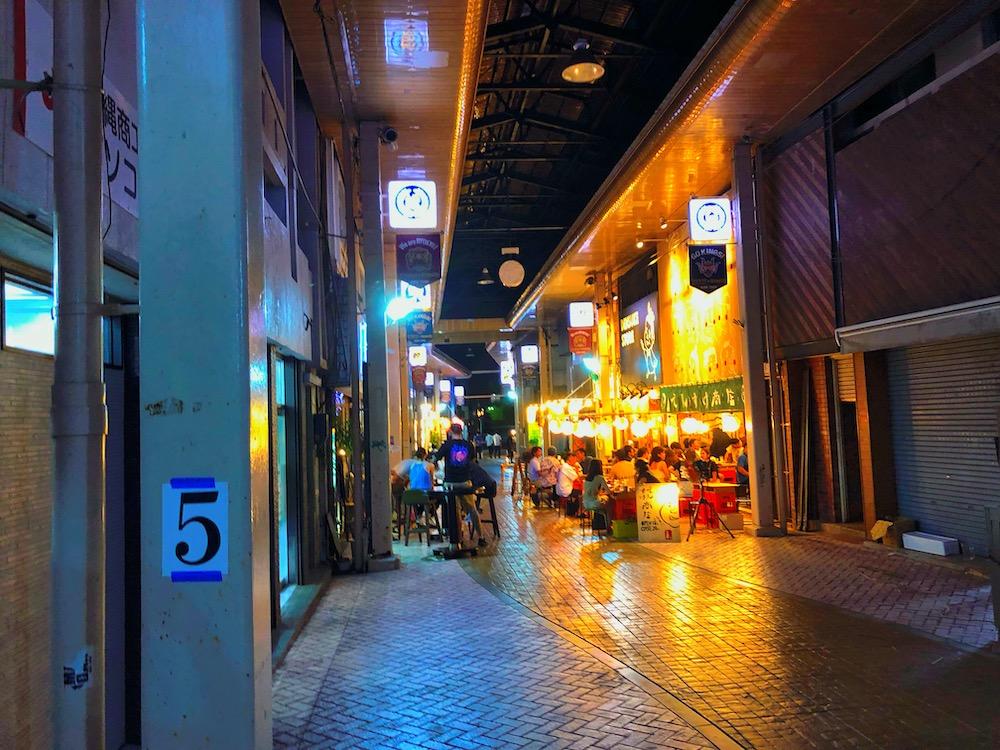 沖縄市の居酒屋
