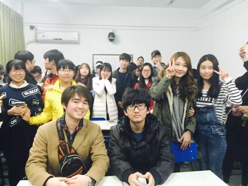 中国留学イベント主催