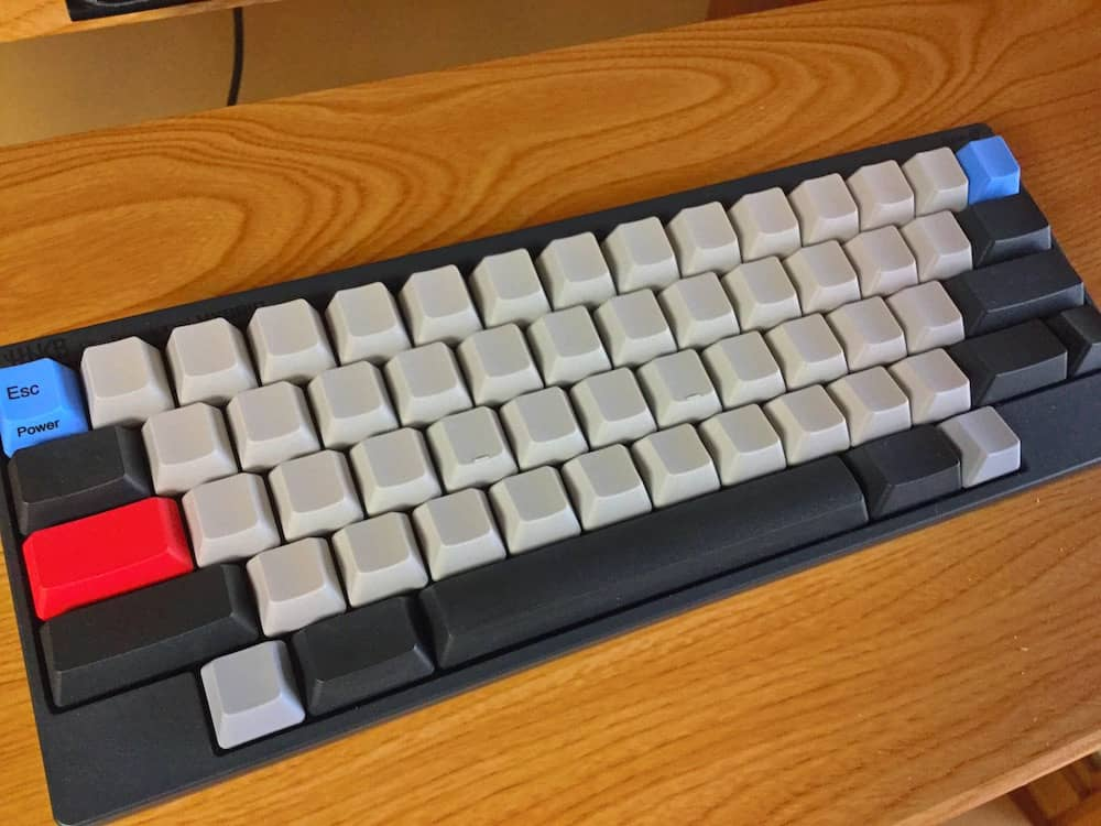 Happy Hacking Keyboard Professional HYBRID Type-S おすすめキーボード