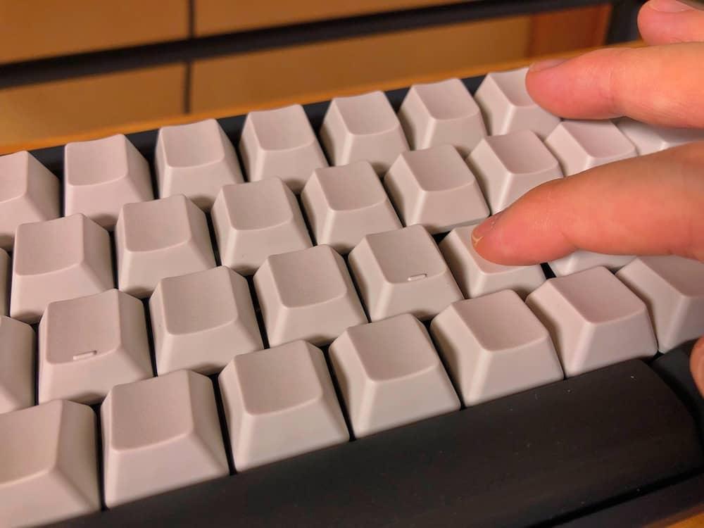 HHKB おすすめキーボード